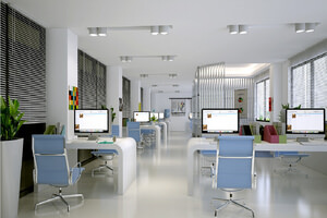 Chester Office Cleaning Services