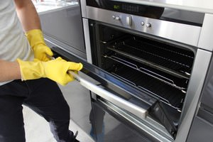 Chester Oven Cleaning Services